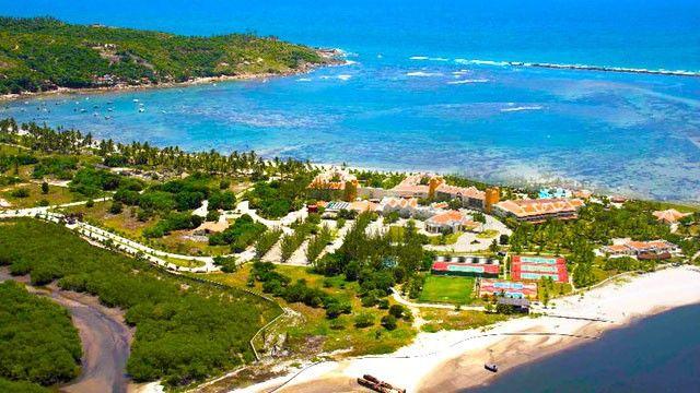 Vila Galé Eco Resort Cabo - Sto Agostinho / Porto de Galinhas | Zarpo Já