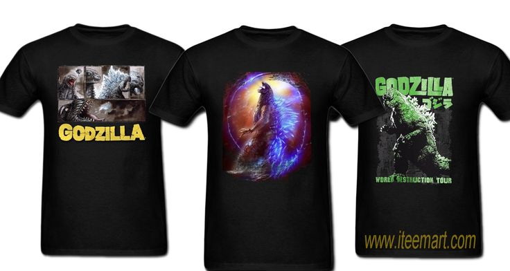 #GodzillaFunny #Movie #GodzillaFashionable #TShirts #Womens/Mens #UniqueTees #YouthPeople #Clothing Godzilla Movie T-Shirt is as close to perfect as can be. because this T-Shirt optimized for all types of print and will quickly become your favorite t-shirt. Soft, comfortable and durable. - See more at: http://www.iteemart.com/mens/Mens-Movie/Godzilla/Godzilla-Warning-T-Shirts-EOZC-573611