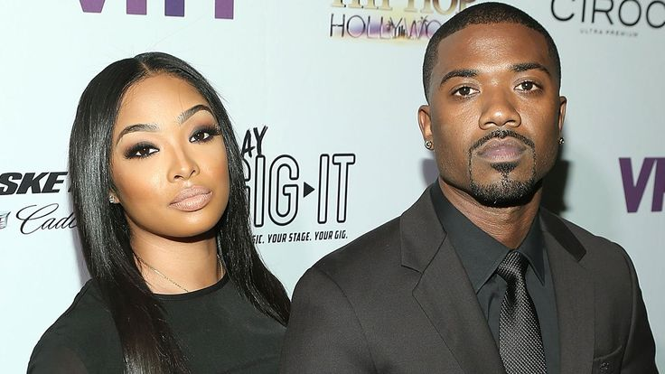 Ray J Caught In The Middle Of Kevin Hart-Like Scandal After He Is Allegedly Caught Cheating On Pregnant Wife Princess Love #Lahhh, #LoveAndHipHop, #PrincessLove, #RayJ celebrityinsider.org #Entertainment #celebrityinsider #celebritynews #celebrities #celebrity