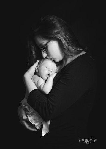 newborn photography sesja noworodkowa noworodki fotogroszki.pl