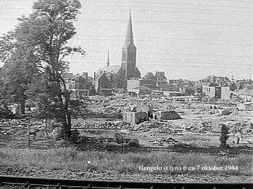 Hengelo 1944