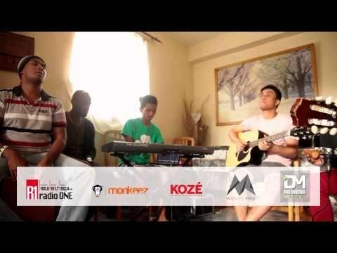 Les inkonus #DML3 - YouTube