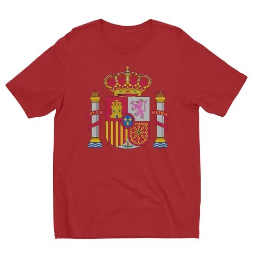 Spain Retro T-Shirt