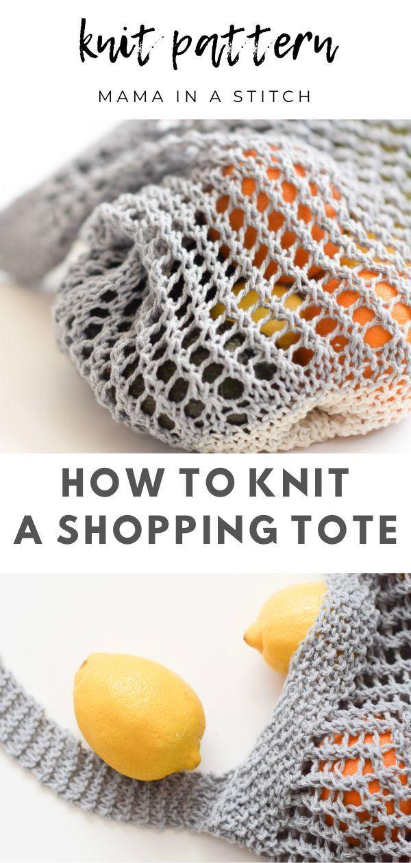 Crochet Market Tote Bag Lots Of Free Patterns