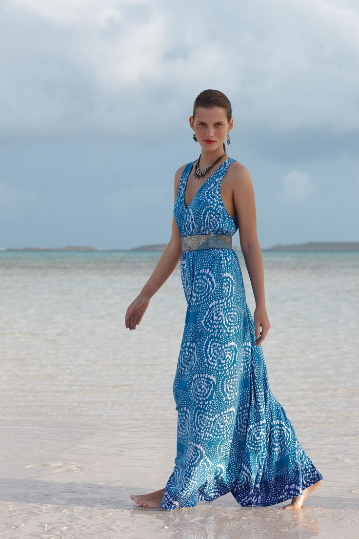 70 best Dresses - Maxi images on Pinterest   My style, Tank dress ...