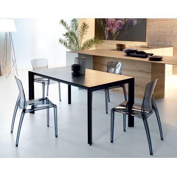Crystal Chair - Urbilis