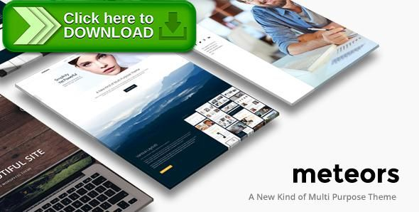[ThemeForest]Free nulled download Business Multi-Purpose | Meteors Theme from http://zippyfile.download/f.php?id=5244 Tags: business, clean, corporate, creative, localisation, mobile, modern, multi-purpose, multipurpose, one page, parallax, portfolio, professional, responsive, template builder