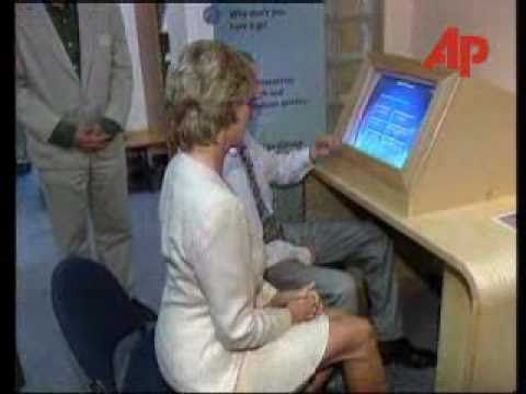 June 27, 1991: Princess Diana visited Mortimer Market Centre in London as a patron of the National Aids Trust, a cause that was very dear to her. She met with staff and patients at the clinic and learned about the latest developments in treatment and care for people with HIV/AIDS.