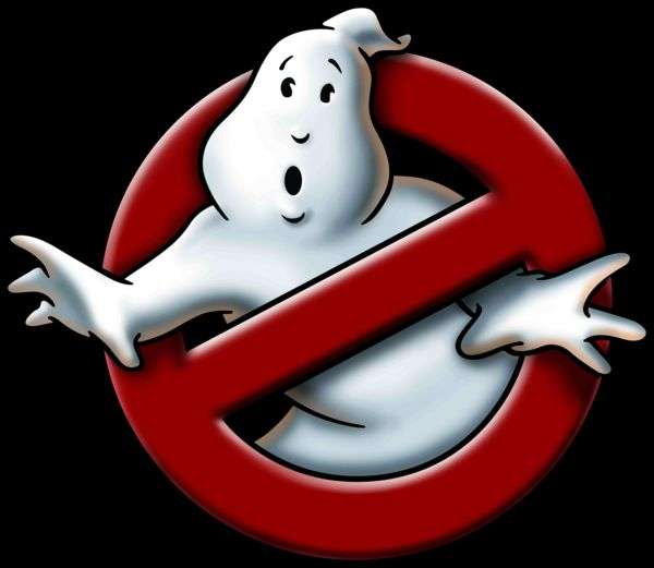 Ghostbusters Game Logo by MartynTranter on DeviantArt