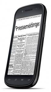 PR Norway- Hva Skjer Når Organisasjoner Publiserer For Mye Pressemeldinger