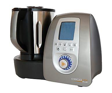 33 best robot de cocina images on pinterest cooking food - Robot de cocina multifuncion ...