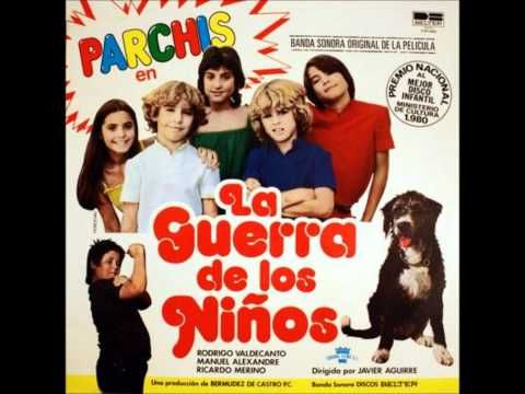 Parchis- Fin De Curso - YouTube