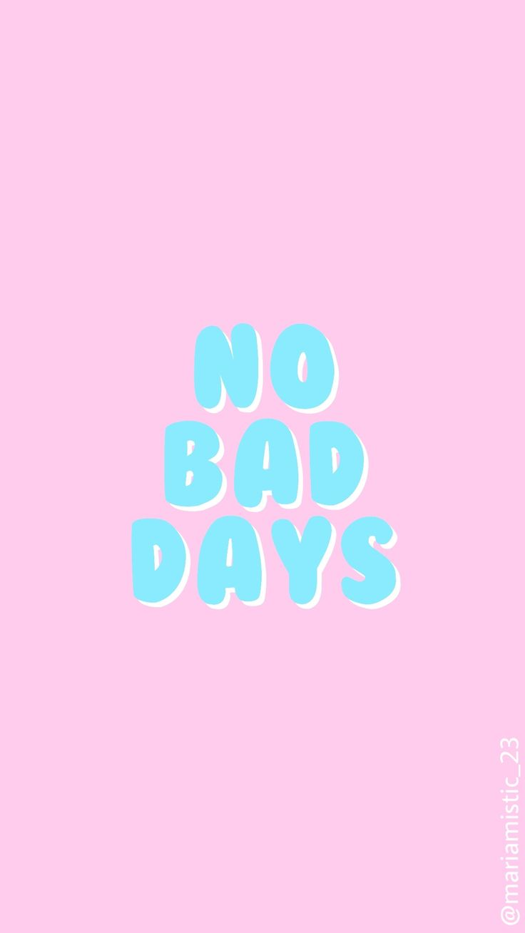 iPhone wallpaper cute pink girly inspiration qoute