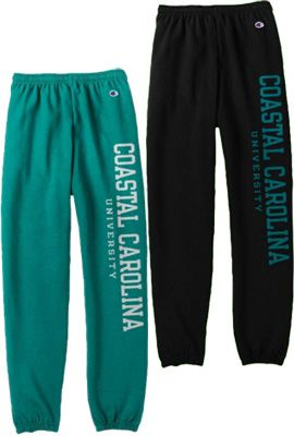 Product: Coastal Carolina University Campus Sweatpants