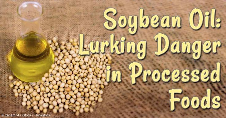 Find out more about soybean oil's uses, composition, and touted benefits – and why it may not be a healthy cooking oil after all.