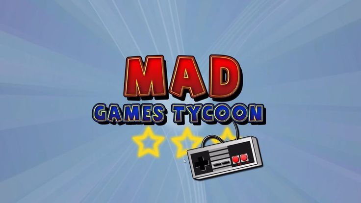 Mad Games Tycoon Steam PC Game Digital Gift Download Link [EU/US/MULTI]