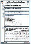 #Igel #Unterrichtsmaterial für den #Sachkundeunterricht.  Verschiedene Fragen zu dem Thema: Igel •Aussehen •Art / Gattung •Besonderheiten • #Winterschlaf •Nahrung • #Schlafzeit •Feinde •Jungtiere •Lückentext •24 Fragen •2 x #Lernzielkontrollen •Ausführliche Lösungen •13 Seiten