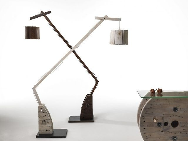 #design #ecodesign #interior #sbobina #emilianobona #lamp #light #forniture   www.sbobinadesign.com