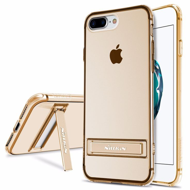 Wholesale Cell Phone Case For iPhone 7 Plus Manufacturer 360 Degree Protection Cover Clear Case Whith Kickstand -*- AliExpress Affiliate's buyable pin. Detailed information can be found on www.aliexpress.com by clicking on the image #PhoneFittedCases