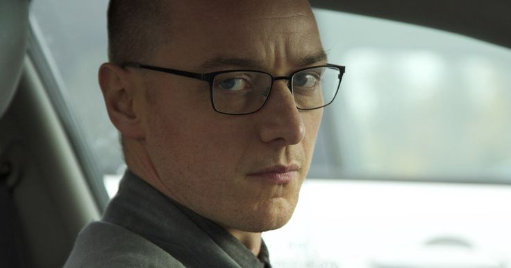 Shyamalan's Split Trailer #2 Sends James McAvoy Over the Edge -- One man with 23 personalities goes on a war with himself as he abducts three women in the thrilling new trailer for M. Night Shyamalan's Split. -- http://movieweb.com/split-movie-trailer-2-m-night-shyamalan/