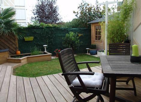 Appartement à vendre à Neuilly-sur-Marne : vente de 4 pièces d'une surface de 94.0 m2