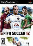 FIFA Soccer 12 - PlayStation 2, Multi