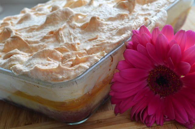 MY FOOD или проверено Лизой: Королевский пудинг (King of Puddings) от Джейми Оливера