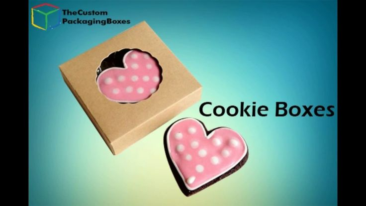 The Custom Packaging Boxes your best Best Personalized Cookie Packaging ...