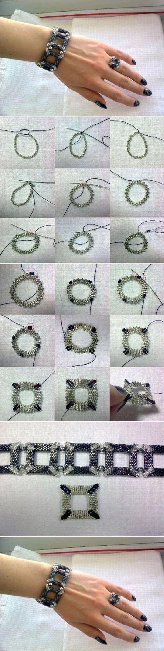 So Cool Bracelet   DIY & Crafts Tutorials