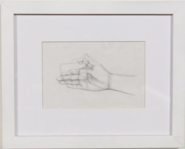 Fabiola Torres Alzaga, Adaptando la Carta #3, 2013. Pencil on tracing paper, 9 1/2 x 11 3/4 PrevNext