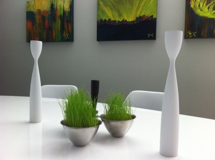 Modern Table Centerpieces Dining Table