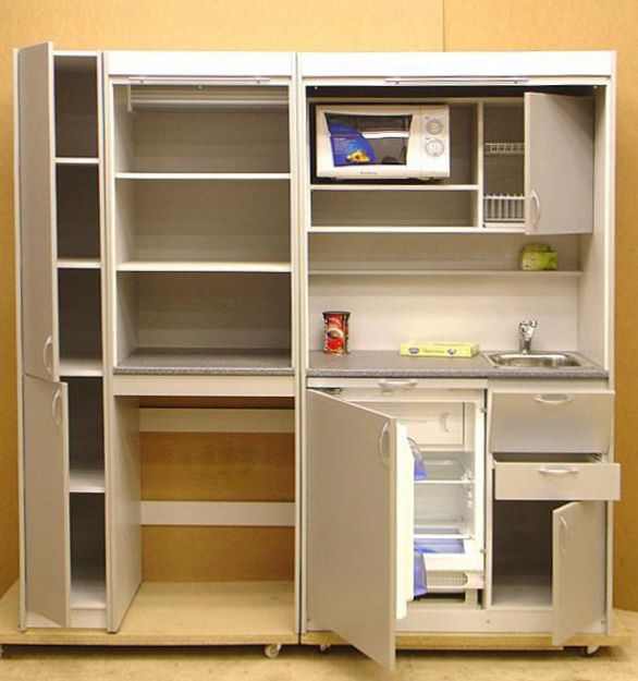 Картинки по запросу мини кухни для студии