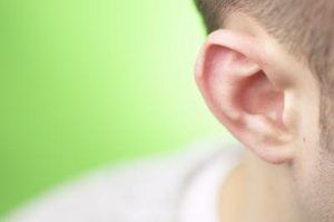 How to Use Peroxide to Clean Fluid Out of Ears