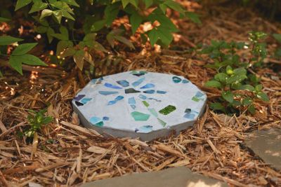 Mother's Day Stepping Stones - Intermediate