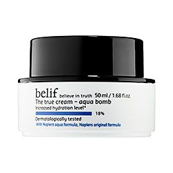 belif - The True Cream Aqua Bomb #sephora