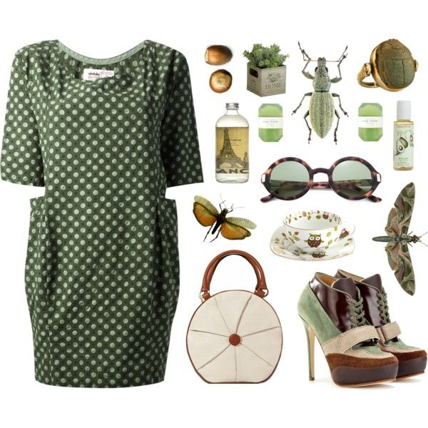 """""""Nature's ways"""" by helen-shesterneva on Polyvore"""
