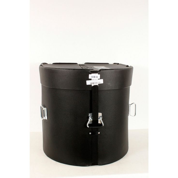 Protechtor Cases Protechtor Classic Bass Drum Case 22x20 in., Black 888365999500
