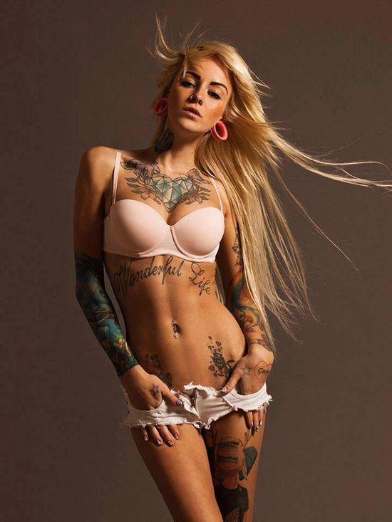 Salutations kissiennes. - Page 33 918147c5939db01deb3c1fb3a48b28a3--bantik-boy-tattooed-girls