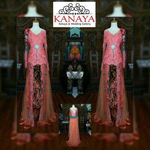 New Collection  Simple Peach for your wedding day  Info & Pemesanan  Wedding Package : LINE  ID kanayakebaya  SMS atau WA 085856158180  BBM 541FEF03  081230576364  #kanayakebaya #kebaya #kebayaresepsi #weddingmakeup #akad #akadnikah #pemberkatan #resepsi #makeupartissurabaya #makeupweddingsurabaya #muasurabaya #fashion #jahitkebaya #jahitkebayasurabaya #sewakebaya #sewakebayasurabaya #designer #designerkebaya  #surabaya #rias #riaspengantin #riaspengantinsurabaya #pengantin