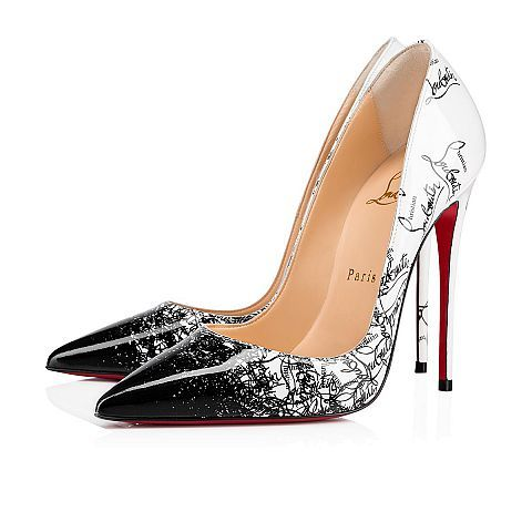 dc8998766b7 Christian Louboutin So Kate in 2019 | I Want! ♡ | Christian ...