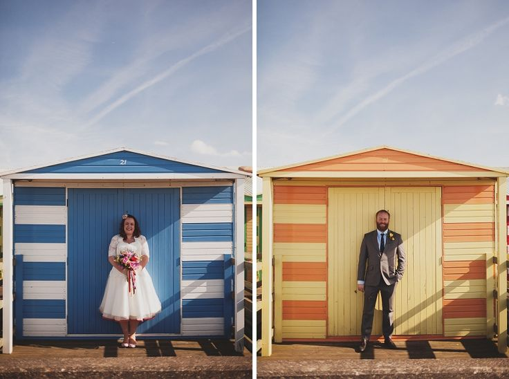 Vicky and Tom at the Lobster Shack East Quay {Wedding} » Wedding Photographers Kent | Kent Wedding Photographer Paul Fuller