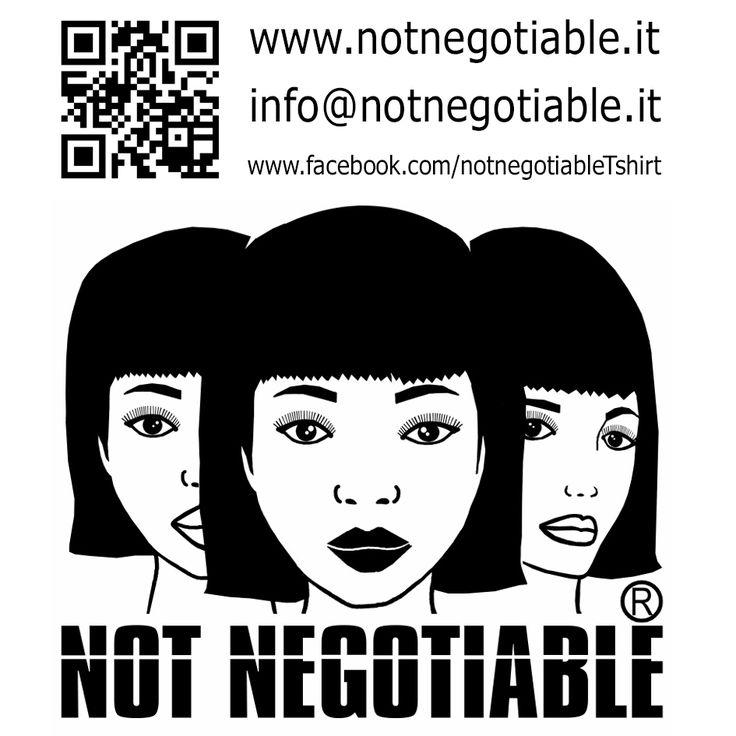 www.notnegotiable.it