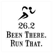 Marathons!