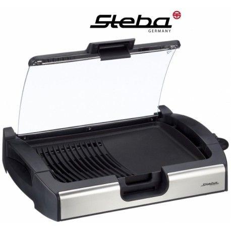 Steba Bordsgrill VG200 low fat
