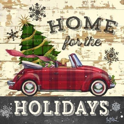 Christmas Plaid-Bug by Geoff Allen   Ruth Levison Design   Clipart - Karácsony   Pinterest ...