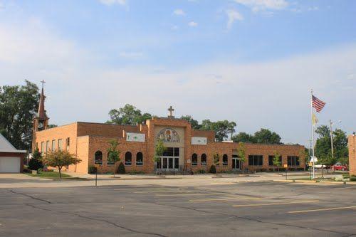 GARDEN CITY, MI   ... Saint Raphael Catholic Church, 31530 Beechwood, Garden City, Michigan