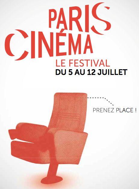 Paris Cinema #parijsopmaat