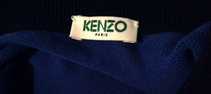 #KENZO