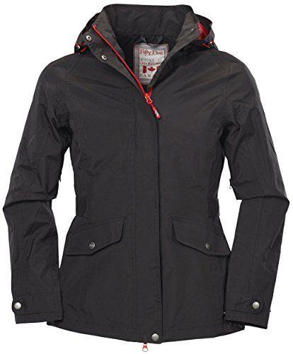 #Damen-Jacke  #Regen-Jacken  #Freizeitjacke #von #Fifty #Five