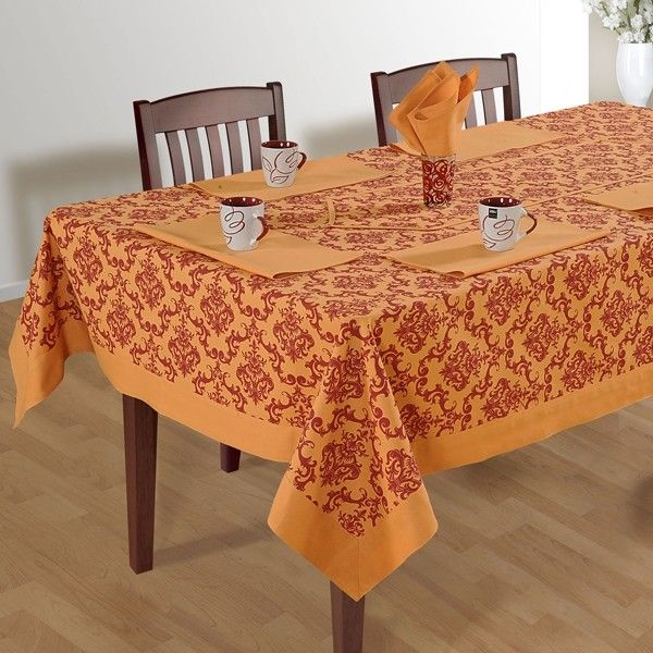 Rectangular Table-1410